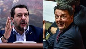 Salvini and Gregoretti case: the decision of Italia Viva on ...
