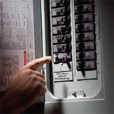 17 best ideas about electrical breakers electrical fix a sensitive arc fault circuit breaker