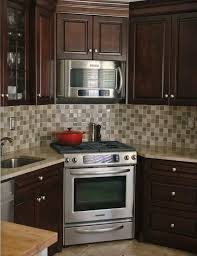 Kitchen Stove Designs