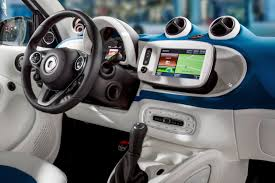 Image result for smart cars interior
