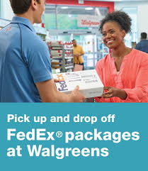 Fedex Jobs El Paso Fedex Walgreens