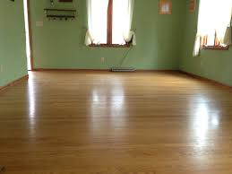 hardwood floor recoating services neenah wi