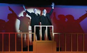 Catch Me If You Can' runs tonight and Saturday at Centennial ...