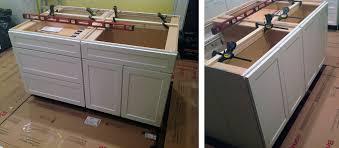 Kitchen Island Cabinet Base Glamorous Cabinets For Kitchen Island Kitchen Cabinet And Layout
