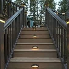 diy deck lighting. Contemporary Lighting Deck Lighting Ideas Best Images On Backyard  Lights For Railing Diy Home Depot Inside Diy Deck Lighting