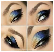 arabian eye makeup tutorial 2016 pics arabian eyes arabian makeup arabian nights night