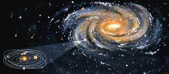 La Vía Láctea | Superprimero