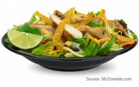 premium southwest salad with grilled en 3 healthy mcdonalds choices premium southwest salad with grilled en fast food menu s