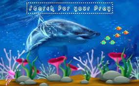 blue whale shark games apk simulation game for   blue whale shark games apk screenshot