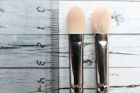 parison and review of mac new synthetic brushes