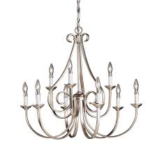 kichler lighting 2031 dover 9 light chandelier canada with regard to new house kichler lighting chandeliers decor