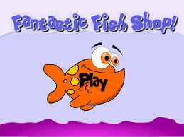 Fish Shop Free Online Multiplication Math Game