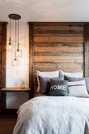 contemporary bedroom decor. 20 Modern Rustic Bedroom Retreats | Upcycledtreasures.com Contemporary Decor