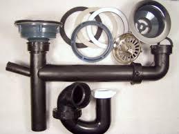 How To Remove U0026 Fix A Kitchen Sink Drain  Mobile Home RepairMobile Home Kitchen Sink Plumbing