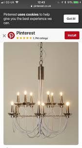 illuminate kendrick 12 light chandelier