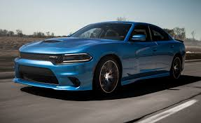 2015 Dodge Charger R/T Scat Pack Test | Review | Car and Driver