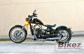 2012 leonart bobber 125 specifications and pictures