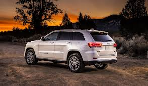Jeep Grand Cherokee Loredo (2018) - LLMotors