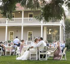 house is the perfect wedding venue for you situated in the heart of fort vancouver historic site s officers row we will deliver a day to remember