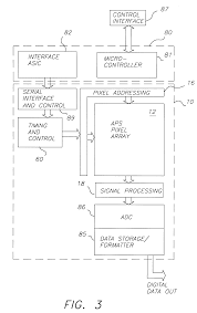 Patent us6721008 integrated cmos active pixel digital camera drawing square wave oscillator circuit h