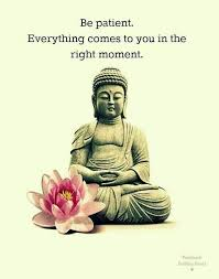 Be Patient Affirmations Pinterest Buddha Quote Quotes And Stunning Quotes By Buddha
