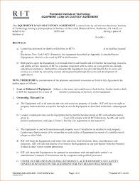 Employee Loan Agreement Template Sample Of Employee Loan Agreement Form Personalntract Template 14