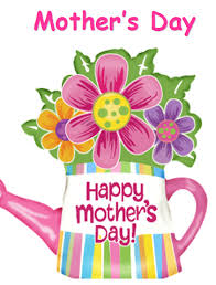 Mother Day Chart Mothers Day Fearas Scoile