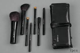 mac brand name salable 7 pcs mac makeup brush set mac makeup largest fashion