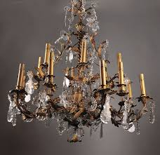 large rustic chandelier wrought iron chandeliers with crystals affordable wrought