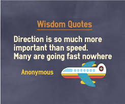 Direction Quotes Custom 48 Top Direction Quotes And Sayings