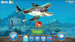 trucs et astuces hungry shark world fr android  trucs et astuces hungry shark world fr android 2