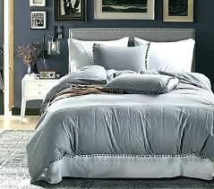 light gray duvet cover light gray duvet cover queen bedrooms linen duvet cover set light gray