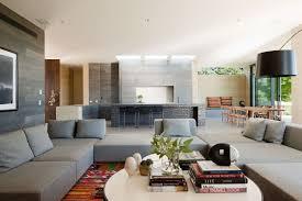 design for living room with open kitchen. pictures gallery of airy living rooms with open kitchen designs design for room n