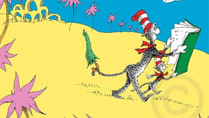 Art of Dr. Seuss to visit Whitefish Bay gallery