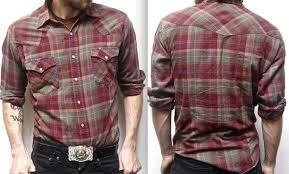 Style Find Vintage PendletonStyle Shirts  When You Awake Country Style Shirts