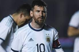 Argentina vs. Colombia: Odds, Live ...