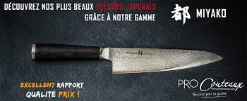 Vente Couteaux Cuisine Japonais Mallettes Chef Pro Couteaux