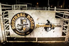 Sikeston Rodeo Seating Chart 63rd Annual Sikeston Jaycee Bootheel Rodeo Fox Radio Network