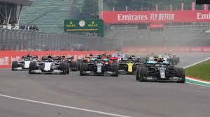 F1 | UFFICIALE: Imola ritorna nel nuovo calendario 2021