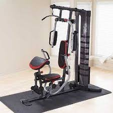 Weider Pro 4300 Gym With 5 Stations Weights Sale Prices