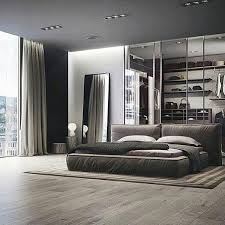 Manly Bachelor Pad Bedroom Ideas Men