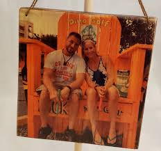 Wood Photo Personalize Unique Gift, Ornament, <b>Wall Hanging</b> ...