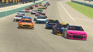 Here's how to watch another weekend of iRacing featuring ...
