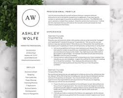 Contemporary Resume Templates Enchanting Modern Resume Tis Yelommyphonecompanyco