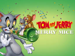 Watch Tom and Jerry: Merry Mice (EST)