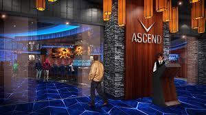 Big Upgrades At Michigan Casinos Rebranding New Hotels More