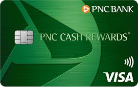 Check spelling or type a new query. Cash Rewards Visa Credit Card Earn Cash Back Pnc