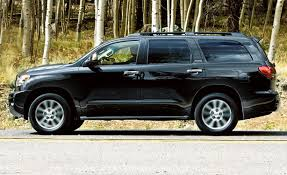 2015 Toyota Sequoia For Sale | Dealer Near Spring Hill