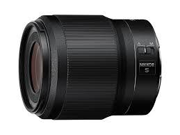 <b>Nikon Nikkor Z 50mm</b> F1.8 S lens review - DXOMARK