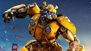 Последние твиты от bumblebee (@bumblebeemovie). Bumblebee Is Transformers Finally Done Right The Nerds Of Color